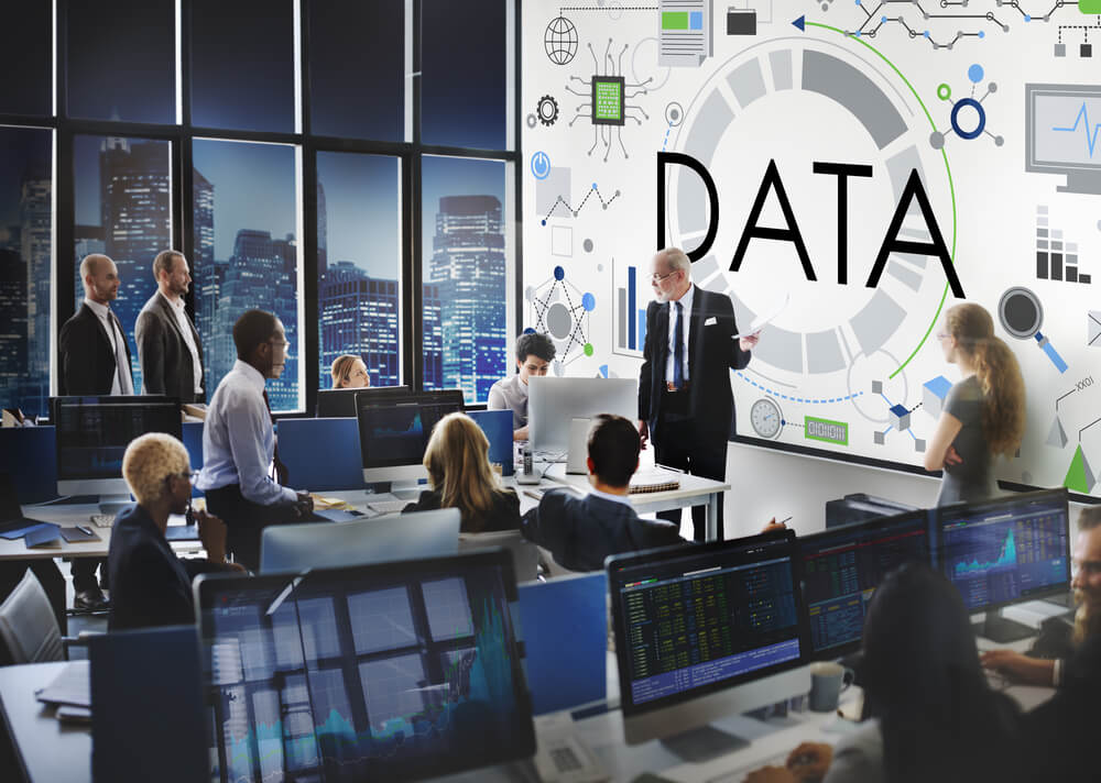 big data consulting company in Pittsburgh